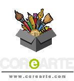 Artesanatos, pinturas, bordados, caixas de MDF, camisetas customizadas, costuras, crochês, decoração quarto infantil, patchworks, reciclagens, tricôs, poesias e artigos